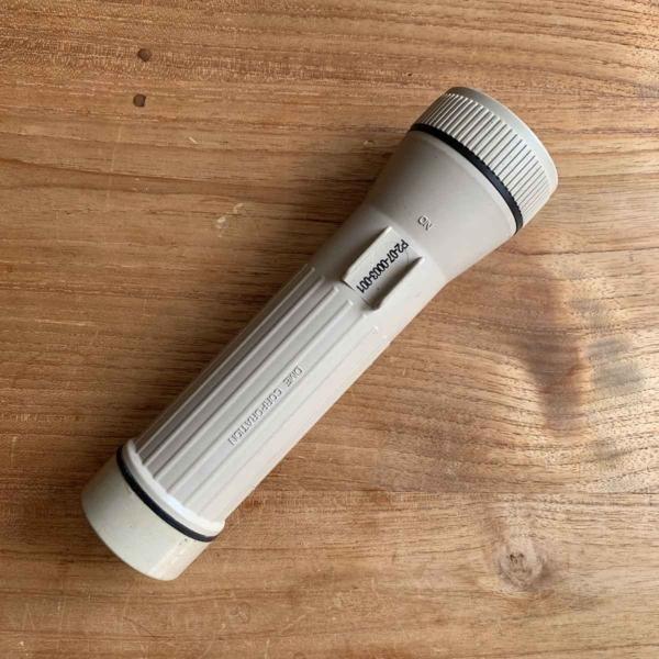 Astronics DME Corporation emergency flashlight LED for sale.