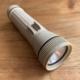 Astronics DME Corporation emergency flashlight LED.