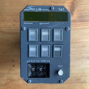 SAGEM N1 limit control and display unit for sale.