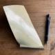 Tumansky R11 fan blade for sale.