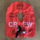Eastern Aero Marine crew life jacket for sale.