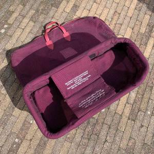 Qatar airways aircraft baby bassinet for sale.